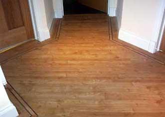 Hard Wood Vinyl Laminate Flooring For Beautiful Homes