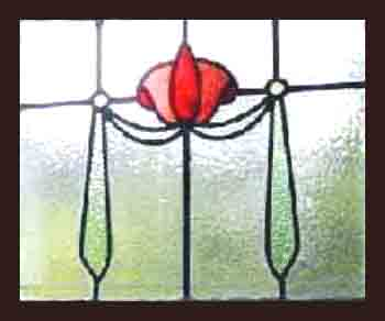 rose replacement window