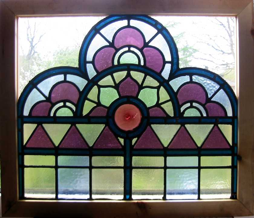 fan window