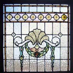 early  Victorian Windowswindow